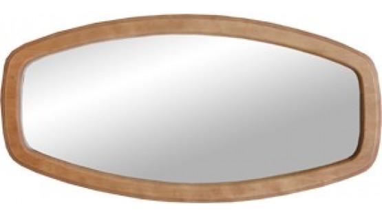 Зеркало Блик горизонтальное