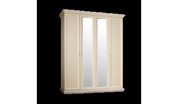 Шкаф «Тиффани» 4-х дверный