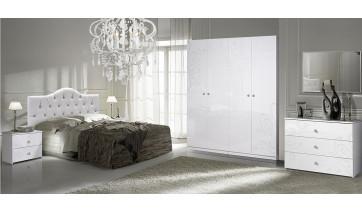 Спальня «Европа-9» White