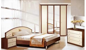 Спальный гарнитур «Армада»