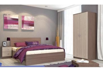 Спальный гарнитур «Бристоль»