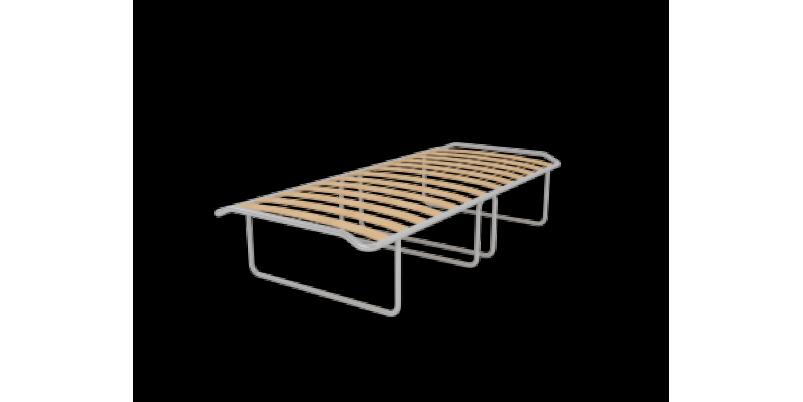 Кровать TORIS «Сити 2» Раскладушка