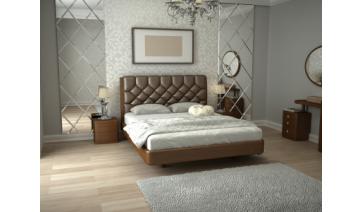 Кровать TORIS «Мати Венето» Серия Мати Венето