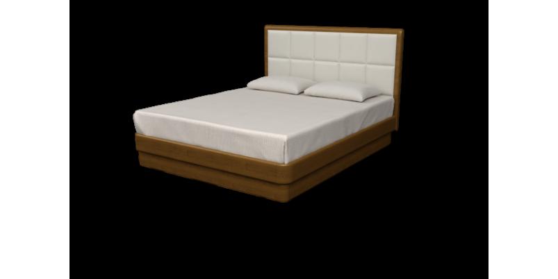 Кровать TORIS «Юма Е» Серия Юма Виваре