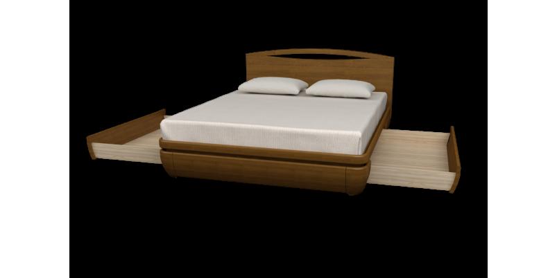 Кровать TORIS «Тау-Классик D» Серия Сорен