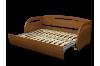 Кровать TORIS «Вега» Серия Донго