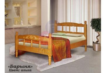 """Кровать """"Барыня"""""""