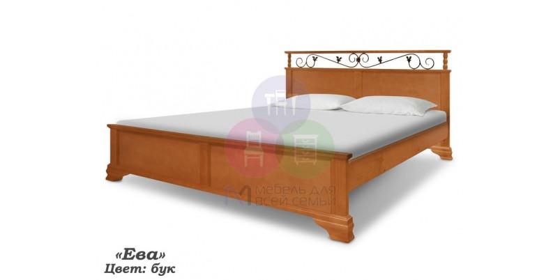 Кровать «Ева»