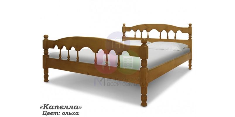 Кровать «Капелла»