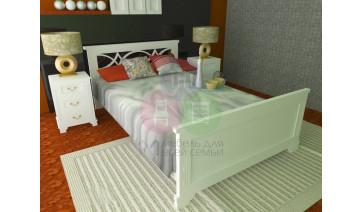 Кровать «Майорита»