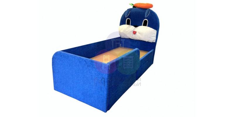 Кровать «Зайка»